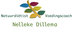 Logo Natuurdiëtist